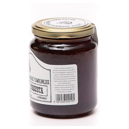 Miele di Foresta 500 gr Camaldoli 2