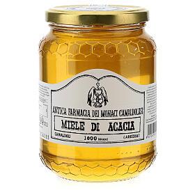 Miele di Acacia 1000 gr Camaldoli s1