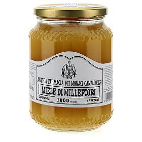 Wildflower honey 1000 gr Camaldoli s1