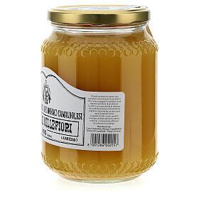 Wildflower honey 1000 gr Camaldoli s2