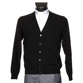 STOCK 100% cachemire jacket s1