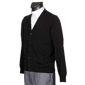 STOCK 100% cachemire jacket s2