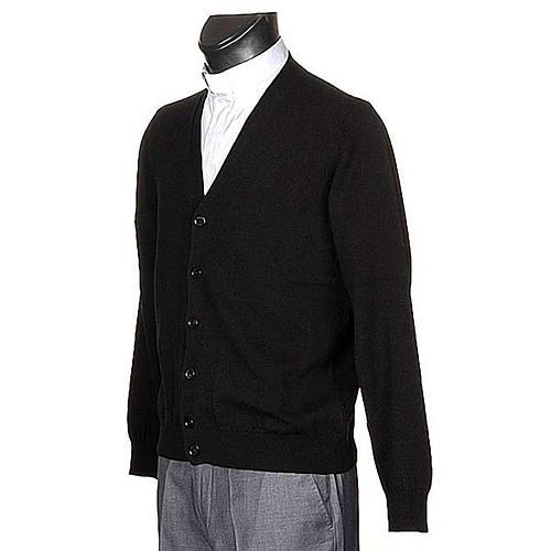 STOCK 100% cachemire jacket 2