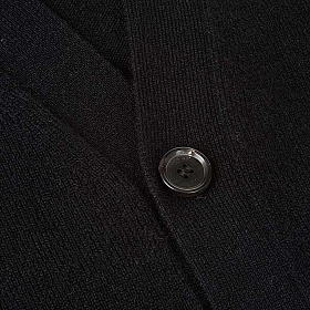 STOCK 100% cachemire jacket s3
