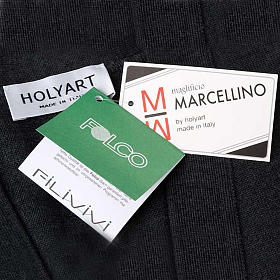 STOCK 100% cachemire jacket s4
