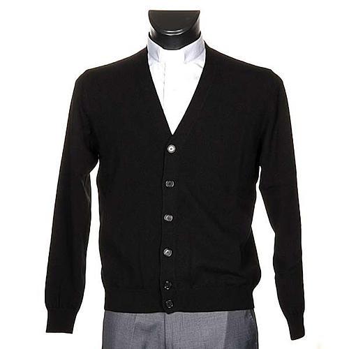 STOCK 100% cachemire jacket 1