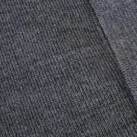 Clergyman dark grey polo-shirt s3