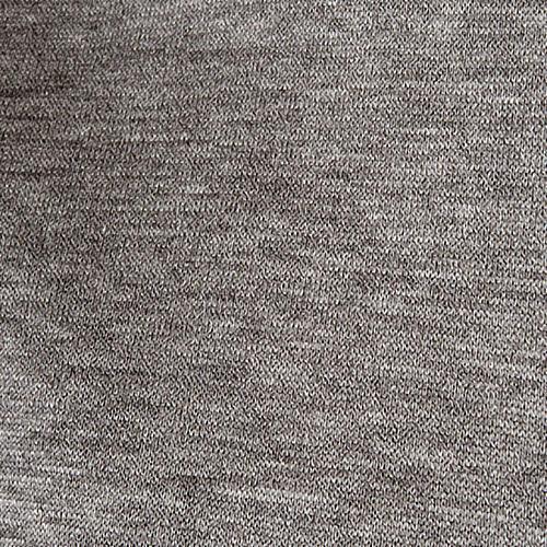 Polo colletto civile grigio chiaro filo di Scozia 2