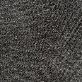 Polo manica corta filo di Scozia grigio scuro s2