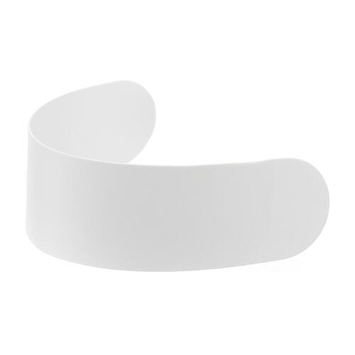 Clergy collar 3 cm 3
