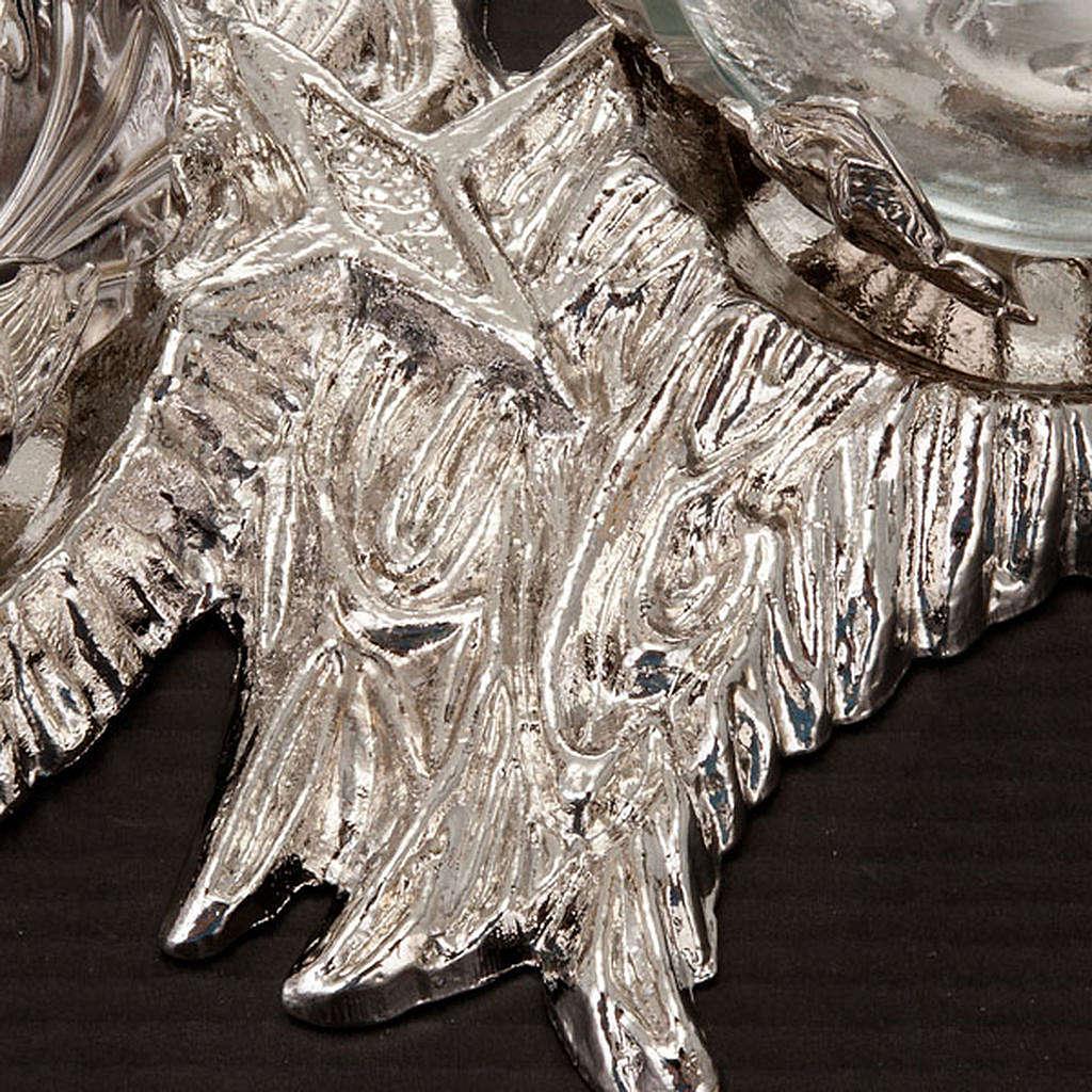Ampułki, objęcie metalowe, połączenie Stromboli 4