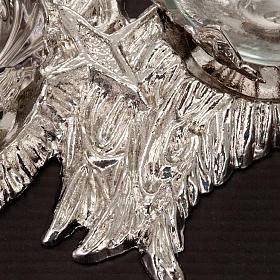 Ampułki, objęcie metalowe, połączenie Stromboli s6