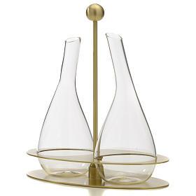 Ampułki model Woda i Wino s2