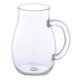 Round Como cruets 160 ml set of two s2