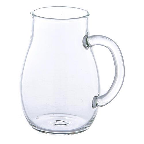 Round Como cruets 160 ml set of two 2