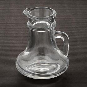 Repuesto vinajeras vidrio 200 ml s4