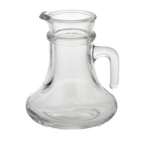 Ricambio ampollina vetro 200 cc 1