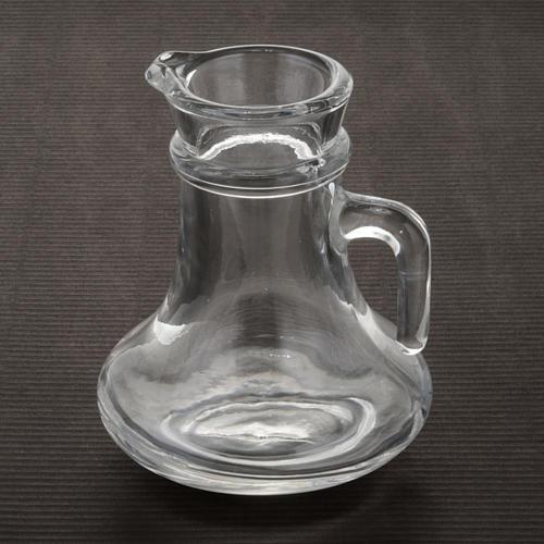 Ricambio ampollina vetro 200 cc 3