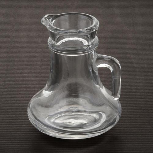 Wymienne ampułki szkło 200 ml 4