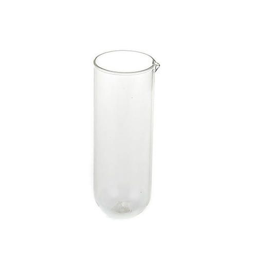 Rechange burettes verre, hermétiques, dorées 1