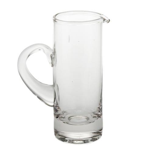 Ricambio ampollina vetro Style 1