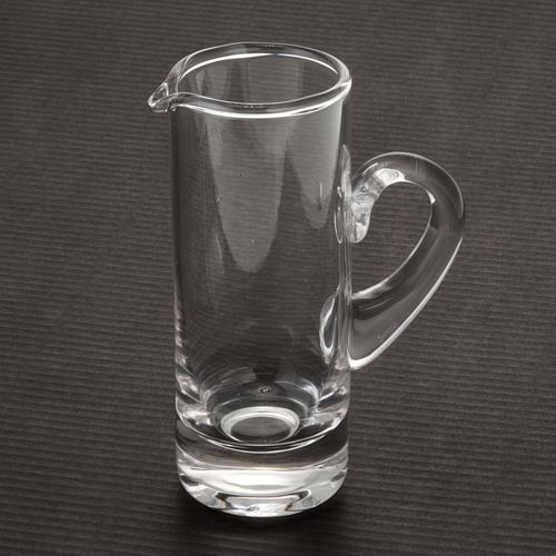 Ricambio ampollina vetro Style 3