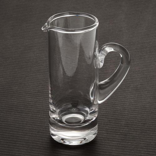 Ricambio ampollina vetro Style 4