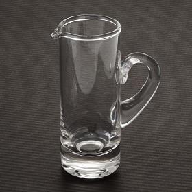 Peça sobressalente galheta vidro Style s4