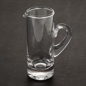 Peça sobressalente galheta vidro Style s3