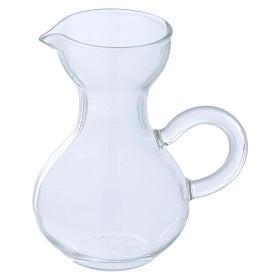 Vinajera de vidrio de recambio para AO002013 s1