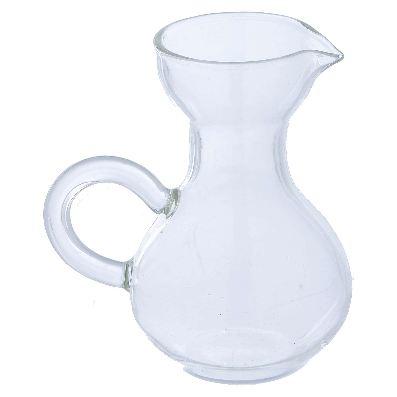 Ampolla in vetro ricambio per AO002013 4