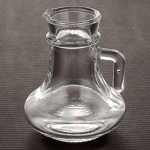 Ricambio ampollina 100 cc vetro 2