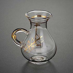 Replacement glass cruet for mass s3