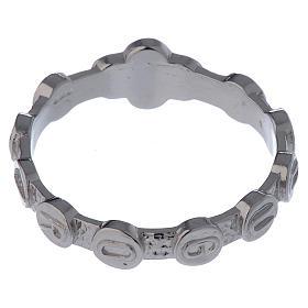 Medugorje ring in 800 silver s4