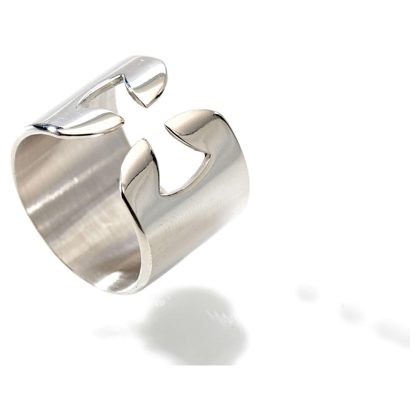 Silver ring cross range 3