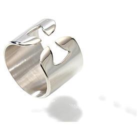 Silver ring cross range s2