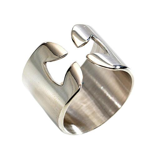 Silver ring cross range 1