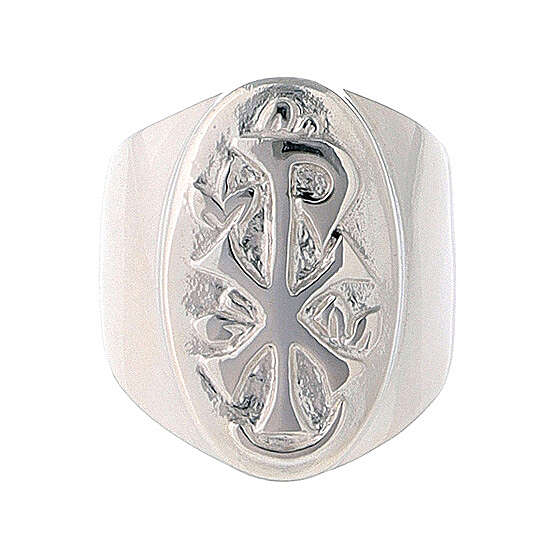Ring Silber 925 XP regulierbar 3