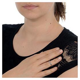 Anello decina classico Argento 925 s2
