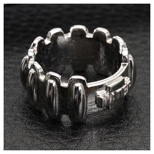 Ring MATER Silber 925 4