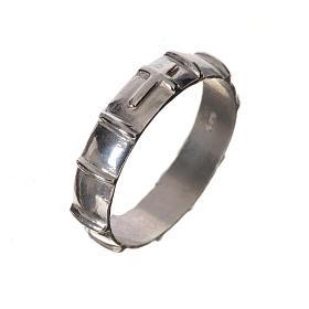Anello decina argento 925 s1