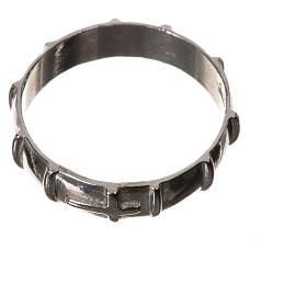Anello decina argento 925 s2