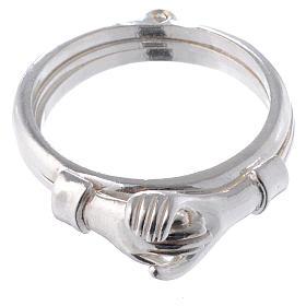 Pierścionek srebro 800 s2