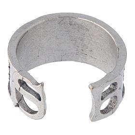 Zama ring Saint Benedict s5