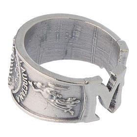 Zama ring Our Lady of Loreto s4