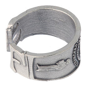 Zama ring Saint Francis s3