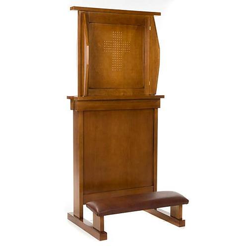 Confessional kneeler 2