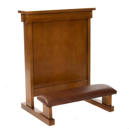 Confessional kneeler 3