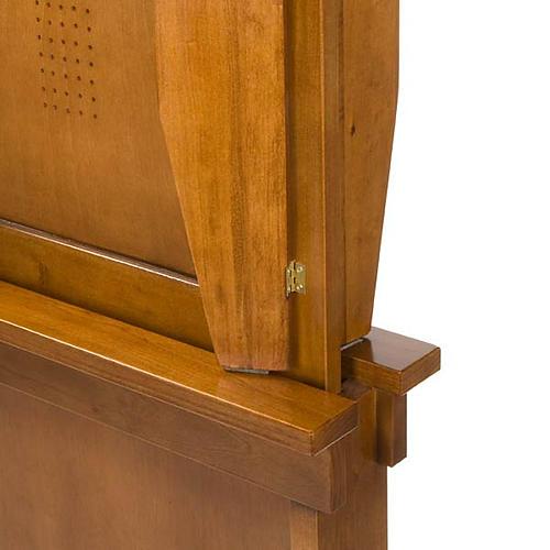 Confessional kneeler 5