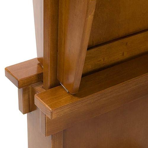 Confessional kneeler 6